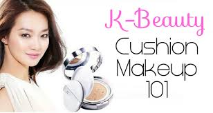 fall makeup 101 cl at salon khouri fairfax korean beauty cushion makeup 101
