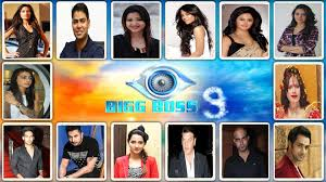 Bigg Boss Season 9 Rumoured Contestants Names Leaked 2015.