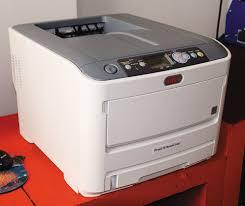 Принтер <b>OKI</b> Pro6410 NeonColor открывает новые горизонты ...