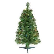 PreLit Christmas Trees Youu0027ll Love  WayfairSale On Artificial Prelit Christmas Trees
