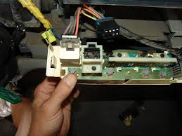 "sparky s answers 1997 gmc c1500 pickup no blower part 1 terminal ""a"" light blue wire speed m2 switched power to blower resistor"