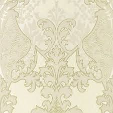 Small Picture Designers Guild Eldridge Ivory P504 05 Designers Guild Select