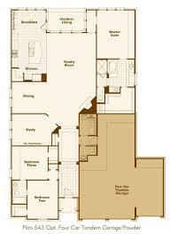 4 car garage house plans. Highland Homes 4 Car Garage House Plans