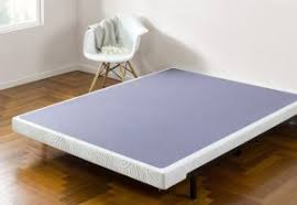 low profile box spring height. Best Thin Low Profile Box Spring In 2018 Zinus Inch Metal Inside Height
