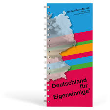 Covering an area of 357,022 square. Deutschland Fur Eigensinnige 2