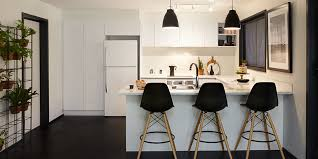 an inexpensive kitchen makeover and renovation can add a surprising amount of value to your home and as an added bonus sprucing up the kitchen may be