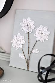 how to create cute shabby chic wall decor 4 super easy diy projects printmeposter com blog