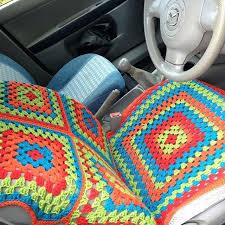 crochet car seat cover car seat cover crochet car seat cover pattern free crochet car seat