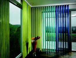 cool vertical blinds decorating for patio sliding glass