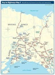 Alaska And Yukon The Milepost The Milepost Since 1949