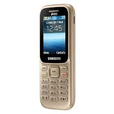 Samsung Guru Music 2 [Gold] - Jamsons ...