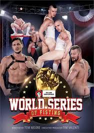 Gay fisting dvd sales