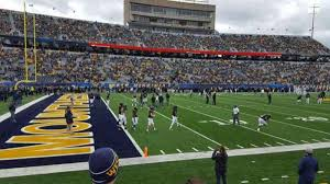 Photos At Mountaineer Field