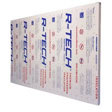 <b>R</b>-Tech 2 in. x 4 ft. x 8 ft. <b>R</b>-7.7 Rigid Foam Insulation-310891 - The ...