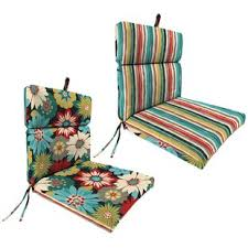 indoor outdoor dining chair pad cushion