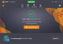 Free Download Of Avast Pro Antivirus 2019 License Key