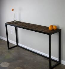 metal console table. metal console table narrow