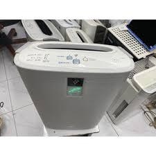 Máy lọc không khí NỘI ĐỊA NHẬT inverter tạo ion diệt khuẩn có bù ẩm Sharp  KC-M650 giảm chỉ còn 1,790,000 đ