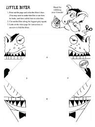 Mercer Mayer Coloring Pages Space Angry Birds Free Online Tiger