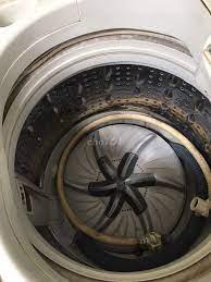 Thanh lí máy giặt xịn tặng vỏ bình ga - 85532499