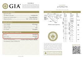 Diamond Color And Clarity Chart Price Diamond Prices Learn How They Are Calculated