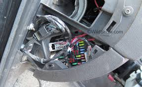 chevrolet silverado automatic door lock disable the backcountry bypass switch harnesses connected to panel at fuse 11 and 21