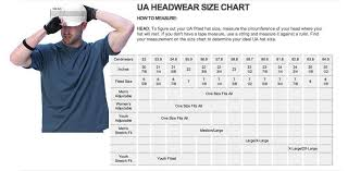 Under Armour Baseball Cap Size Chart Clearance Under Armour Youth Hat Size B5cbd 27c64