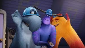 Monsters At Work review: Disney Plus ...