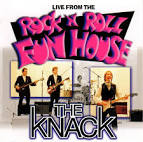 Live From the Rock 'N' Roll Funhouse