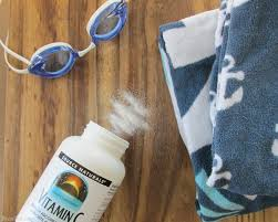 Chlorine Itch & Swimming Pools: 5 Ways to Naturally Protect Swimmers ...
