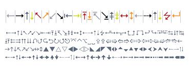 Wingdings 3 Fonts Com