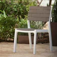 keter harmony dining chair