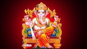 Vinayagar Hd Wallpapers 1080p Download