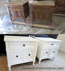 furniture refurbished. 4 steps you can skip sometimes when painting furniture refurbished l