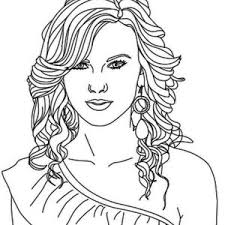 Small Picture swift coloring pages