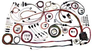 chevelle classic update kit american autowire 1968 1969 chevelle classic update kit