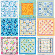Bust your stash with baby quilts - Stitch This! The Martingale Blog & More quilts from The Big Book of Baby Quilts 1 ... Adamdwight.com