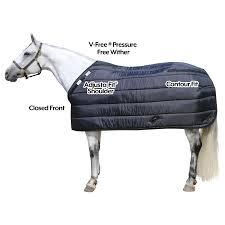 Adjusta Fit V Free Midweight Nylon Blanket Liner