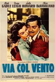 Via col vento Streaming Film ITA
