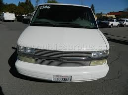 All Chevy 2003 chevy astro : Public Surplus: Auction #1778746