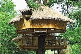 The 25 Best Treehouse Hotel Ideas On Pinterest  Amazing Tree Family Treehouse Holidays Uk
