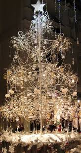 Elegant Christmas Tree Decorating 2251 Best Christmas Trees Images On Pinterest Christmas Time