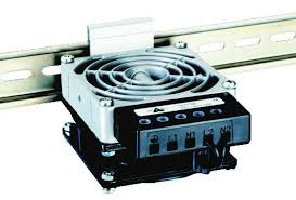<b>Fan Heater</b> Series HVL 031 Heater Series HV 031