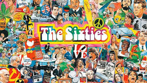 Image result for the sixties