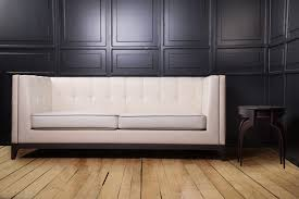 fabric sofas bancroft modern living