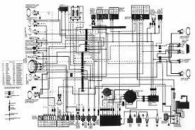 yamaha xj600 wiring diagram wiring diagram yamaha xj600 diversion wiring diagram caferacer wbi