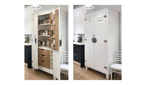 loose standing kitchen cupboards free standing kitchen