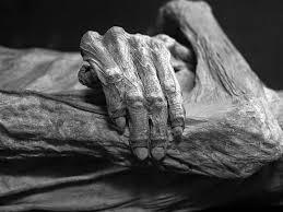 arrepiente la gente antes de morir