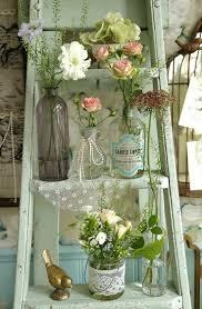 50+ Shabby Chic Cottage Interior Design Inspiration