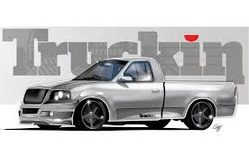 2018 ford lighting. exellent ford 1999 ford lightning project stealth fighter rendering throughout 2018 ford lighting